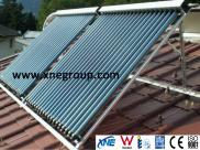 Pressurized  Heat  Pipe  Solar Water  Heater Manufacturer