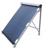 Pressurized  Solar Collector  With  Heat Pipe  Use Manufacturer