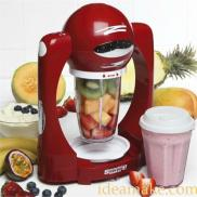 Pro V Smoothie Maker As Seen On TV,red And White C Manufacturer