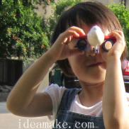 Promotional Toy Telescope Manufacturer