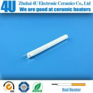 Selling 96%Alumina Ceramic Heater With High-qualit Manufacturer