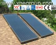 Slooping  Solar Collector Flat  Plate With Germany Manufacturer