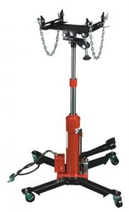 0.5T Air Hydraulic Telescopic Transmission Jack Manufacturer