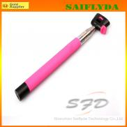 2014 New Coming Bluetooth Monopod Kjstar Z07-5  Wi Manufacturer