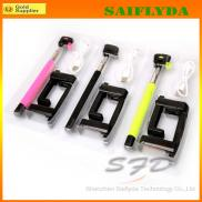 2014 New Coming Universal  Wireless  Monopod For I Manufacturer