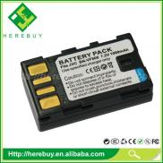 7.4V 750mAh  Digital Camera  Replacement Li-ion  B Manufacturer