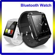 Blutooth Mobile 2014 Wristwatch  Phone ,good Quali Manufacturer