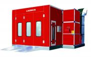 CCH-201CE Painting Booth Manufacturer