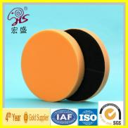 High Quality Shaped Rigid Foam Polishing Pads For  Manufacturer