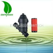 Irrigation Disc Water Filter Manufacturer