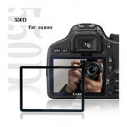 LCD Glass Screen Protector For Canon EOS 550D (Reb Manufacturer
