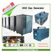 Oxyhydrogen Flame Welding Generator Manufacturer