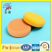 Soft And Hard Car Foam Polishing Pads Manufacturer