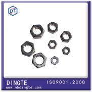 Stainless Steel Hex Bolt And Nut Manufacturer