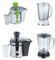 2014 Factory Supply Juicer & Blender 2 In 1 With L Manufacturer