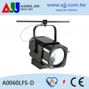 60w  Led  Spotlight Aluminum  Wall  Light/ led Wal Manufacturer
