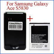 Cell Phone  Battery  +  Charger  For Samsung Galax Manufacturer