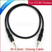 Cloning  Data  Cable For ICOM Two Way  Radio  IC-F Manufacturer