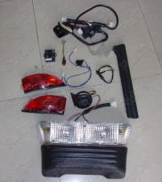 Club  Car  Precedent Golf Cart  Light  Kit Manufacturer
