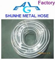ELECTRICAL FLEXIBLE Steel CONDUIT ROLL /FACTORY Manufacturer