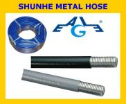 Galvanized Liquid Tight Flexible Conduit Manufacturer