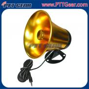 "High Quality Metal 5""  Horn  Speaker Manufacturer"