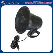 "High Quality Plastic 5""  Horn  Speaker Manufacturer"