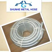 Hot Dipped Galvanized UL Flexible Metal Conduit Manufacturer