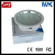 New Arrival 5Inch COB LED  Downlight  Fixtures  10 Manufacturer