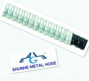 STAINLESS STEEL FLEXIBLE CONDUIT WITH PVC INTERNAL Manufacturer