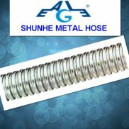 STAINLESS STEEL FLEXIBLE HOSE / ELECTRIC CONDUIT Manufacturer