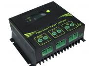 10A 20A 30A 45A 60A PWM  Solar  Charge Controller  Manufacturer