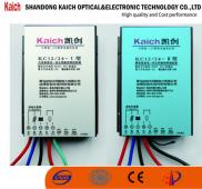 10a 20a 30a 12v 24v Solar Lighting Controller Manufacturer