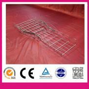 150*50mm Metal Electrical Wave Wire Cable Tray, St Manufacturer