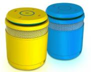 2014 Universal NFC Function Nfc Bluetooth  Speaker Manufacturer