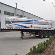 25Mpa Nominal Working Pressure CNG Bundle Type Tub Manufacturer