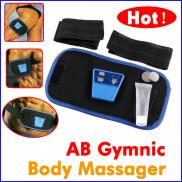 AB Gymnic Body Massager Abgymnic Muscle Toner Belt Manufacturer