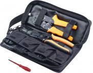 Germany Design Electric Connector Crimping Pliers  Manufacturer