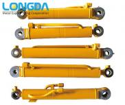 High Quality Telescopic Fuel Cylinder Manufacturer