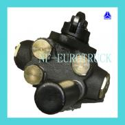 Howo Oil Feed Pump 614080719 Manufacturer