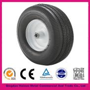 New Hot Sale 3.50-6 Pneumatic Wheels For Wheelbarr Manufacturer