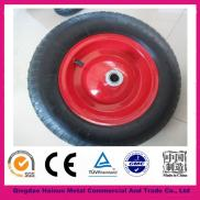 New Hot Sale 4.80/4.00-8 Wheelbarrow Inner Tube Manufacturer