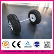New Hot Sale Axle For Wheelbarrow Manufacturer
