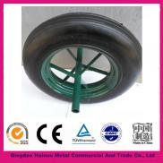 New Hot Sale Solid Rubber Wheels For Wheelbarrow Manufacturer