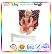 New Portable Infant High Chair Belt Seat Baby Trav Manufacturer