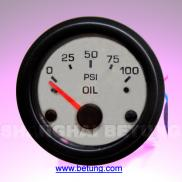 Oil Pressure  Gauge Manufacturer