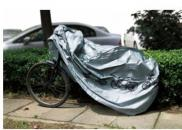 PEVA Bicycle Cover Manufacturer