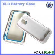 Rubber Oil 3800mAh  Battery  Case  Charger  For Sa Manufacturer