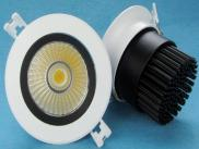Shenzhen  Led  Supply 20W 8 Inch  Recessed Led Dow Manufacturer