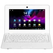 1088 Android 4.2 Netbook With 10.1 Inch WSVGA WM88 Manufacturer